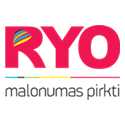 Prekybos centras RYO