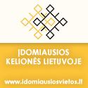 ĮdomiausiosVietos.lt – įdomiausios kelionės Lietuvoje