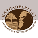 Knygadvaris.lt – virtuali J. Basanavičiaus biblioteka