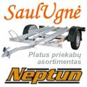 """""""Neptun"""" priekabos"""