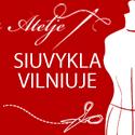 """""""Vilniaus atelje"""" – drabužių taisymo ir siuvimo paslaugos Vilniuje"""