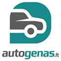 Automobilių skelbimų puslapis Autogenas.lt