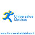"""Universalus meistras"" – visi meistrai po vienu stogu"