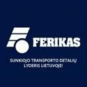 FERIKAS – naujos ir naudotos sunkvežimių bei vilkikų dalys