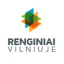 Visi renginiai Vilniuje vienoje vietoje